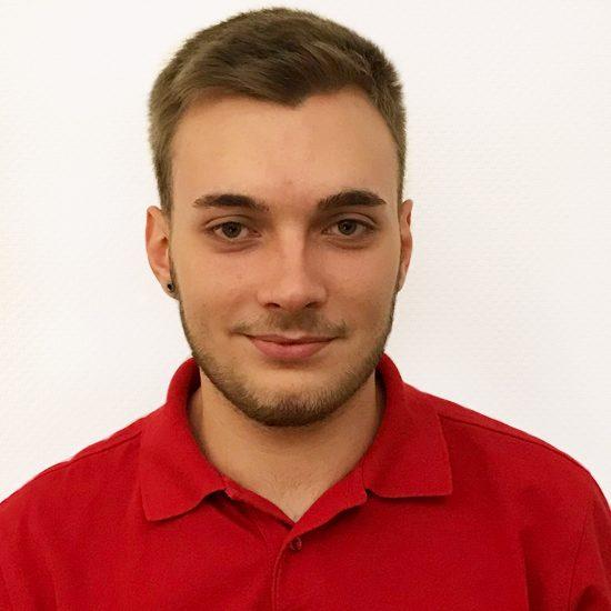 Julian Steffen